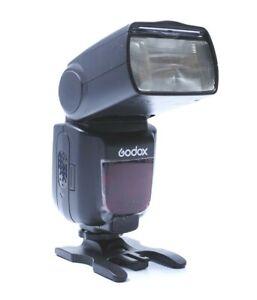 Godox TT600 2.4G Drahtlose GN60 Master/Slave-Kamera Blitz