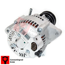 Alternator For Toyota 4-Runner Hilux Hiace 2.8L (3L) 2.4L (2L) Diesel 80Amps 12V