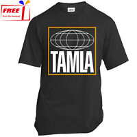 NEW Tamla Records, Motown, R&B, Funk, Soul, Music, Steve Wonder, T-shirt