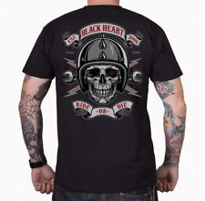 Blackheart T-Shirt Ride or Die
