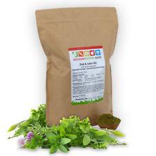 Elektrolyt 5 Pellets hochverfügbare essenzielle Elektrolyte - 1 kg