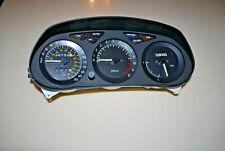 yamaha fj 1100 1200 speedo clocks speedometer instrument gauges