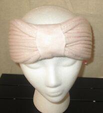 KATE SPADE NEW YORK~One Size~Soft Rose Turban Headband KS1002168