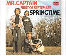 SPRINGTIME - Mr. Captain