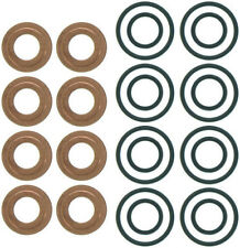 01-10 6.6L GM Duramax Fuel Filter Base /& Hand Primer Seal Kit 2080