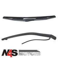LAND ROVER DISCOVERY 2 REAR WIPER ARM & BLADE SET. PART- DKB500310PMD, DKC100890