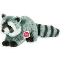 Plush soft Toy by teddy Hermann. Raccoon 29cm