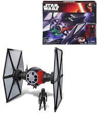 Hasbro Star Wars Class II Tie Fighter Especial Forces Deluxe Vehículo