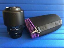 TAMRON Objectif 90mm f/2.8 Di macro 1:1 VC USD F004 monture Nikon