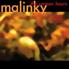 Malinky - The Unseen Hours [CD]