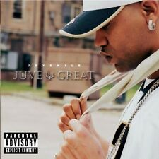 Juvenile - Juve the Great [New CD] Explicit