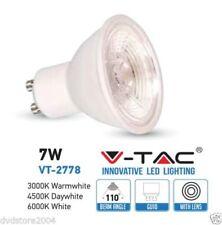 Luci a LED per l' illuminazione da interno metallo meno di 20 , Tipo di presa GU10