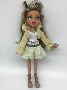 Bratz Doll - Princess Fianna Doll