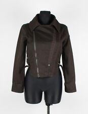 Diesel Motorcycle Women Jacket Size S, Genuine