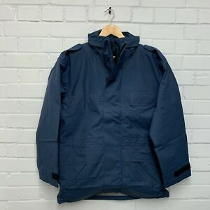 RAF ROYAL AIR FORCE WET WEATHER JACKET with liner 170/100cm British Military NEW