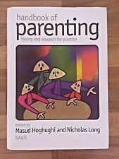 Handbook of Parenting: Theory and Research for Practice Hoghughi and Long 2004