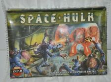 Space Hulk Board Game - MB Games- Games Workshop