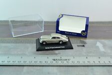 BOS Models 87181 Bentley R Type Continental Franay Grey 1:87 Scale HO