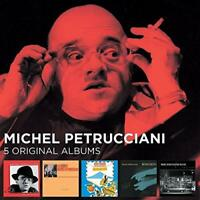 Michel Petrucciani - 5 Original Albums [CD]