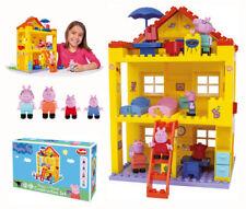 BIG PlayBIG Bloxx Peppa Pig Peppas Haus