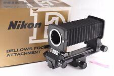 Nikon BELLOWS FOCUSING ATTACHMENT PB-6 #394277