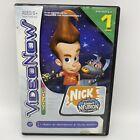 VideoNow Nickelodeon Adventures of Jimmy Neutron Personal Video Disc 1 Party Jn1
