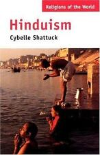 Hinduism (Religions of the World) by Shattuck, Cybelle
