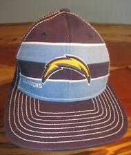 13934d9e4fc NFL San Diego Chargers Mens Baseball Cap