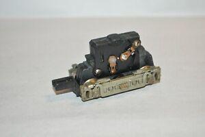 HO scale PARTS TYCO Power-Torque diesel locomotive motor truck
