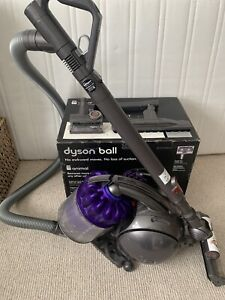 Dyson DC39 Animal ball Hoover Vacuum
