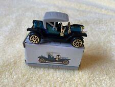 Vintage Wondrie Metal Products Reo No. 212 Replica Car NIOB
