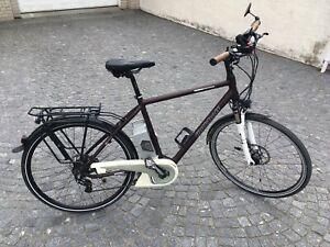 E Bike Kalkhoff gebraucht 28 zoll