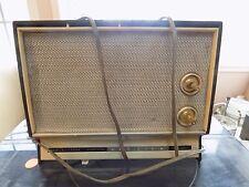 Vintage Sears Silvertone Solid State AM Radio 7004 Working