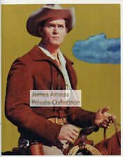 James Arness Gunsmoke Marshal Dillon Clint Walker Cheyenne  Photo # 27