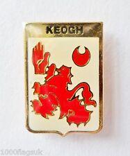 Keogh IRLANDAIS famille prénom épinglette