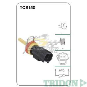 TRIDON COOLANT SENSOR FOR Ford Mondeo 10/07-06/13 2.5L(B5254T) DOHC 20V(Petrol)