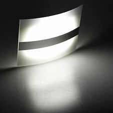 Cordless Led Wall Lamp Motion Sensor Activated Path Stair Hallway Night Light