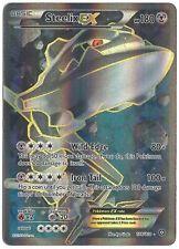 POKEMON TCG CCG XY Steam Siege MINT Rare HOLO Foil #108/114 STEELIX EX