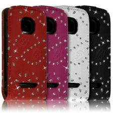 Case Cover for Nokia Asha 311 Style Diamond Color
