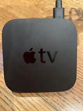 Apple TV (3rd Generation) 8GB Digital HD Media Streamer - Black