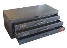 Huot Master 2 Flute End Mills Dispenser Organizer Cabinet 13300