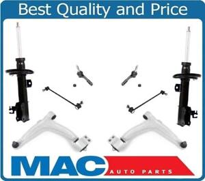 Struts Chassis Kit Lower Control Arm Assembly Rods & Links Saab 9-3 2004-2008