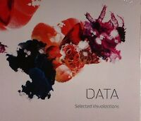 DATA - Selected Visualizations CD - Horizons Music Drum And Bass