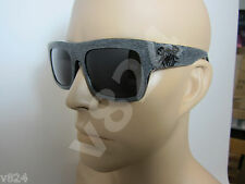 BLACK FLYS  Sunglasses BOSS FLY-WOOD FINISH GREY SMOKE LENS 817869012620