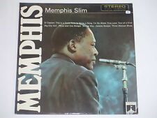 MEMPHIS SLIM -Memphis- LP
