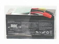 BATTERY FOR WELCH ALLYN PROPAQ CS MONITOR 008-0125-00