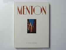 MENTON / JEAN ORIZET  / 1987