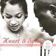 CD ONLY (ARTWORK MISSING) Various Artists: Heart & Soul: Music for Your Wedding