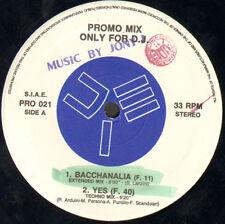 VARIOUS (F-11 / F-40 / ANTICAPPELLA / BASE THE BASS) - Promo Mix 21 - Media
