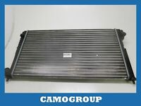 Radiator Cooling Engine Radiator Engine Cooling Rhiag PEUGEOT 306 1.8 Td